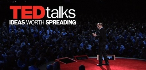 10 Ted Talks Every English Student Should Watch | Online stuff for the class | Scoop.it