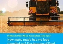 Education resources - Food and Agribusiness Solutions | Food Science and Technology | Scoop.it