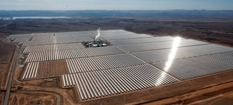 UN climate talks start at COP22 in Marrakech   Yan's Earth   Scoop.it