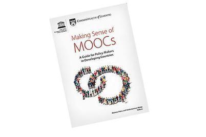 Making Sense of MOOCs: New UNESCO-COL guide now available | COL | (e)Books and (e)Resources for Learning & Teaching | Scoop.it