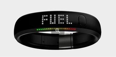 #AllFacebookConf Attendees Can Win Nike Fuel Band On Twitter - AllTwitter | Digital-News on Scoop.it today | Scoop.it
