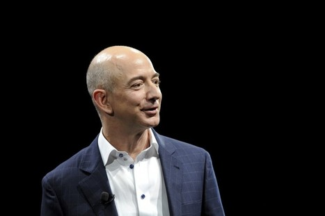 Jeffrey Bezos, Washington Post's next owner, aims for a new 'golden era' at the newspaper | Inside Amazon | Scoop.it