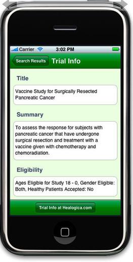 The year for mobile-enabled clinical trials: 2013 or 2030? | le monde de la e-santé | Scoop.it