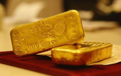 Yerres : les faux policiers repartent avec deux lingots d'or et 20 000 € | La revue de presse CDT | Scoop.it