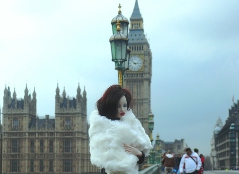 Tori ,Westminster Bridge - Doll Observers | Playscale Picks | Scoop.it
