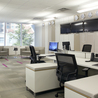 Serviced Office Industry