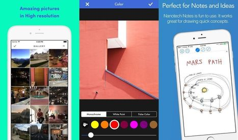 11 paid iPhone apps on sale for free right now | Tools You Can Use | Scoop.it