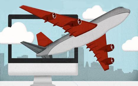 6 Ways to Improve Your Vacation Using Social Media | HotelOnlineMarketing | Scoop.it