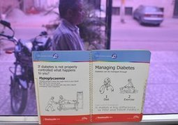 WHO calls for healthier diets to combat alarming surge in diabetes | Pharma in Emerging Markets | Scoop.it