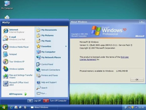 microsoft xp sp3 iso download