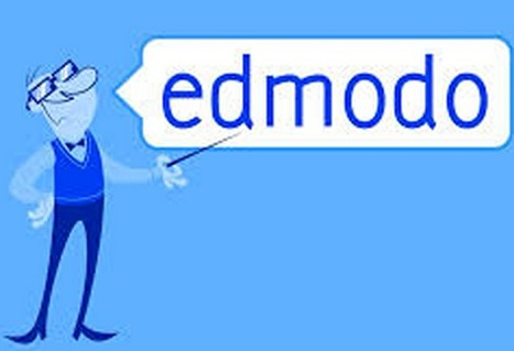 A Handy Guide to Everything Teachers Need to Know about Edmodo   Time to Learn   Scoop.it