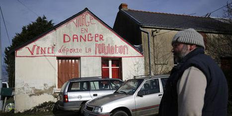 Notre-Dame-des-Landes: les expropriés veulent récupérer leurs terres | Planete DDurable | Scoop.it