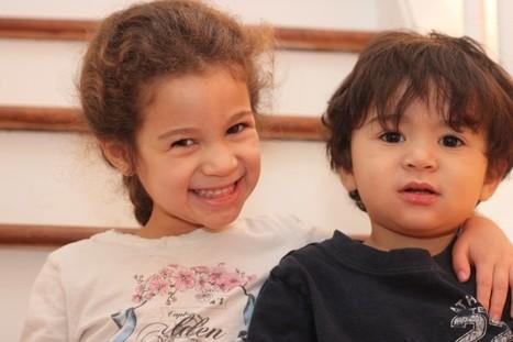 Building A Bilingual Home   New Latina™   Bilingual Education   Scoop.it