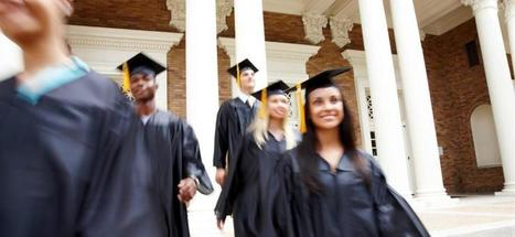 Universities UK final report of the<br/>Social Mobility Advisory Group | Higher education news for libraries and librarians | Scoop.it