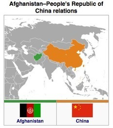 China-Afghanistan Security Liaison - Analysis Eurasia Review | Chinese Cyber Code Conflict | Scoop.it