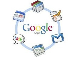 21 Google Apps for Education Resources   Technology Applications   Scoop.it