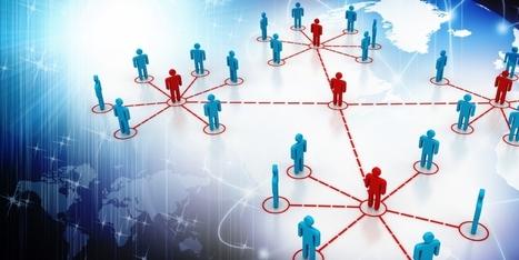 Combien de temps passent les meilleurs commerciaux sur les réseaux sociaux ? | ALTHESIA Conseil | Scoop.it