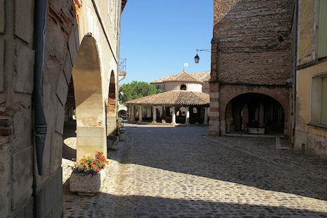 Bouillan - St Antoine   Sur les chemins de Compostelle   Scoop.it