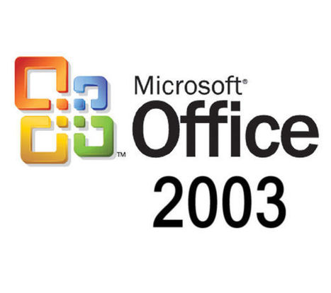 microsoft office 2003 download free