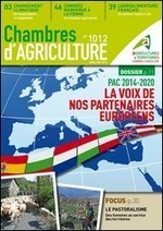 Chambres d'agriculture : Agriculture biologique : les Chambres d'agriculture agissent sur le terrain | Agriculture en Gironde | Scoop.it