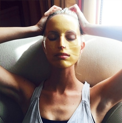 16 hacks to make your sheet masks infinitely more effective! | The Beauty Gypsy | Scoop.it