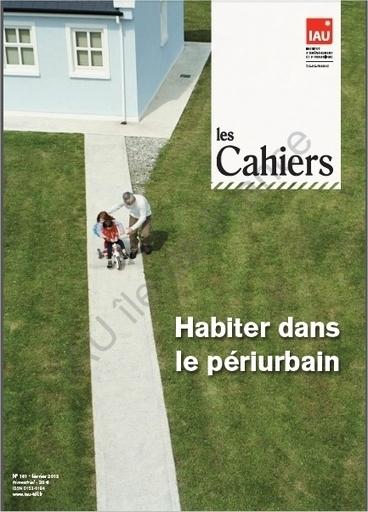 Habiter dans le périurbain. - La Cliothèque | twittgéo | Scoop.it