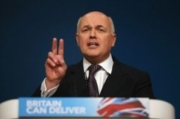 THE welfare cuts imposed by Westminster are the political ... | Unionist Shenanigans | Scoop.it