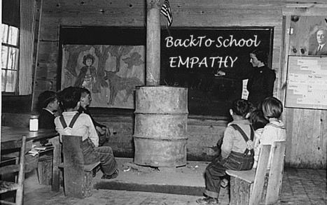 Teaching Empathy in Education Magazine | Empathy and Education | Scoop.it