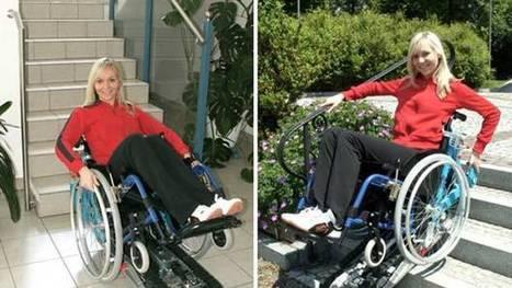 Sedie A Rotelle Per Scale : Montascale a cingoli mobile stairmax per sedia