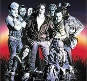 First Official Details: The Scream Factory's Nightbreed: The Cabal Cut - Dread Central | Bring Back Nightbreed | Scoop.it