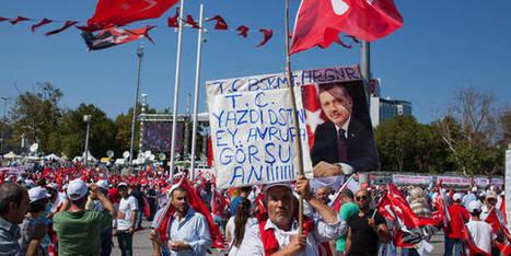 Turquie: mandats d'arrêt contre 42 journalistes après le putsch raté | Actualités & Infos (Médias) | Scoop.it