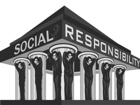 Board Members and the Trouble With Stock Compensation & Social Responsibility | Talent and Performance Development | Scoop.it
