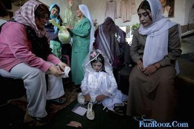 Gender and Society In Iran – Part 1: The Debate Over Child Marriage, Including Child Brides Wed To Adult Men | Truth Revealed | Scoop.it