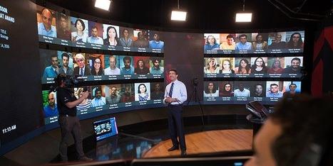 Las aulas más prestigiosas se trasladan a los platós de TV | FOTOGRAFIA Y VIDEO HDSLR PHOTOGRAPHY & VIDEO | Scoop.it