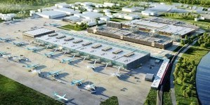 Ramenskoye set to become Moscow's fourth airport | Allplane: Airlines Strategy & Marketing | Scoop.it