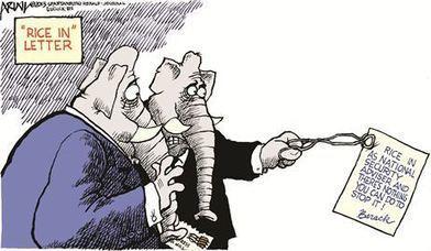 Political Cartoons by Robert Ariail | Restore America | Scoop.it