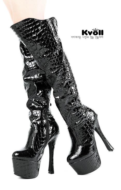 Wholesale Kvoll shoes wholesale discount women boots X47891 - Lovely Fashion | fashion chic styles(peep toe,pumps) | Scoop.it