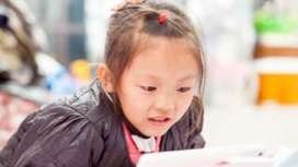 Parents 'struggle to get children off devices' - BBC News | Leadership for Mobile Learning | Scoop.it