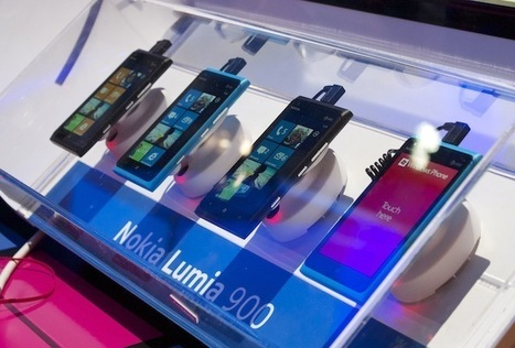 Lumia 900 - Half Price in the USA after Price Cut | SMARTPHONES | TechDrink | Technology Juice | Scoop.it