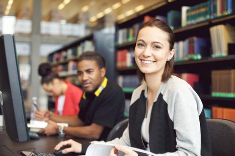 10 tendencias claves sobre las bibliotecas públicas | Libro electrónico y edición digital | Scoop.it
