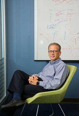 Computational Thinking Breaks a Logjam | BU Today | Boston University | Wikipedia & Learning Support 1 | Scoop.it
