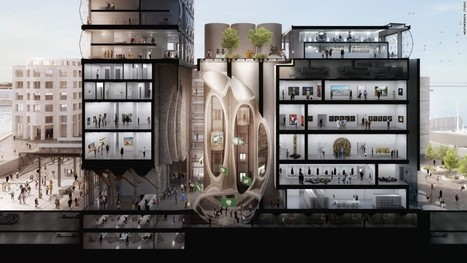 South Africa: more on Cape Town's new museum for contemporary African art | Archaeology & Archaeological News | Scoop.it