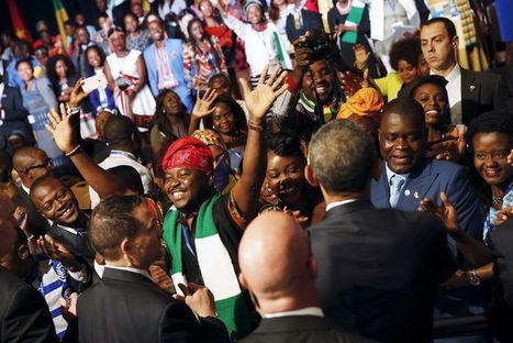 Enfin, écoutez la jeunesse africaine! | Afrique, une terre forte et en devenir... mais secouée encore par ses vieux démons | Scoop.it