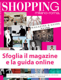 Luisa Beccaria: Fashion Cocktail all'Hotel de Russie | Shopping ... | JIMIPARADISE! | Scoop.it