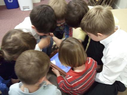 Le numérique pour les enfants ? La qualité avant tout ! | DeclicKids | Les Enfants et la Lecture | Scoop.it