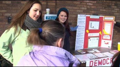 Vt. students create budget-friendly cookbook | APS Instructional Technology ~ Literacy Content | Scoop.it