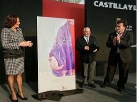 'Renconciliare', la nueva Edades del Hombre, Cuéllar 2017 | Mexicanos en Castilla y Leon | Scoop.it