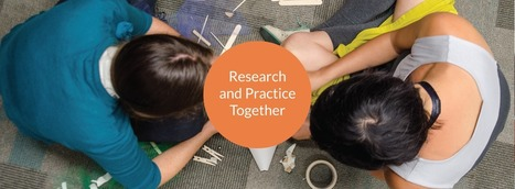 Research and Practice Collaboratory | NGSS Resources | Scoop.it