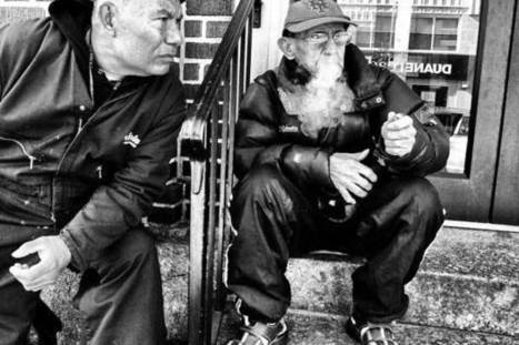 """Michael Ernest Sweet """"The Human Fragment"""" - Review 