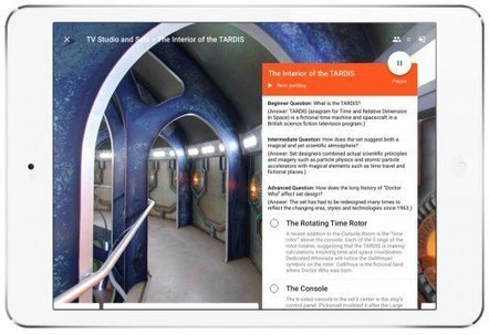 Google Expeditions: Lesson Ideas & Support for Schools   Teacher Engagement for Learning   Scoop.it